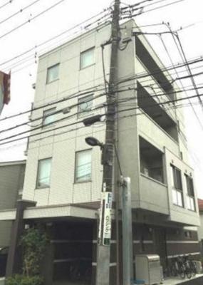 【周辺】カーナ大井町