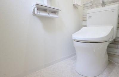 【トイレ】交野市星田5丁目中古戸建