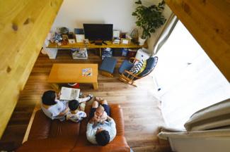 一人一人のライフスタイルに合わせて暮らしをデザインする、それが私達の家づくりです