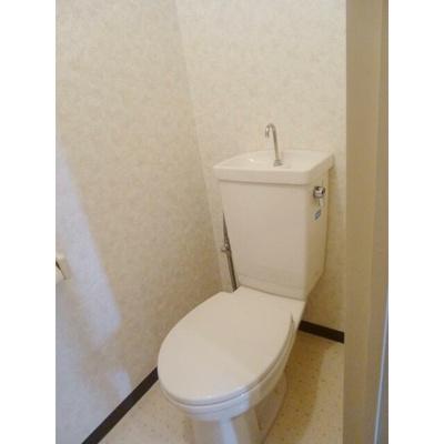 メゾン悠久のトイレ