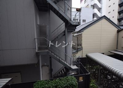 【展望】パークアクシス日本橋浜町
