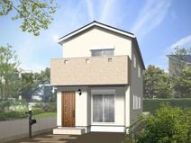 大阪府茨木市宮元町 新築戸建の画像
