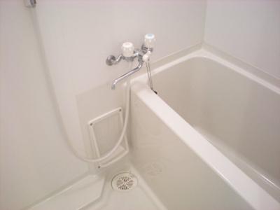 【浴室】GROOVE平野(旧インペリアル)