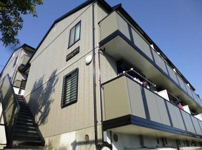 横浜国立大学に近く、学生さんの通学にもオススメ。
