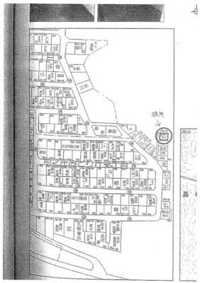 【地図】夢前町前之庄中古戸建