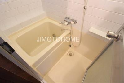 【浴室】三好邸