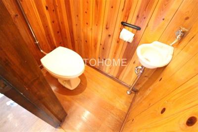 【トイレ】三好邸