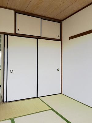 【和室】ドミールオーク