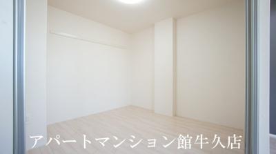 【洋室】Runa Piena(ルナ・ピエーナ)