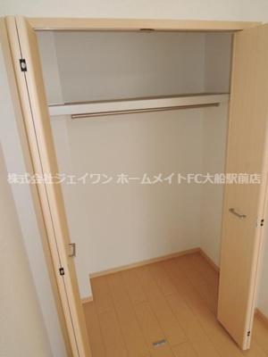 【収納】サンガーデン・バイオレット