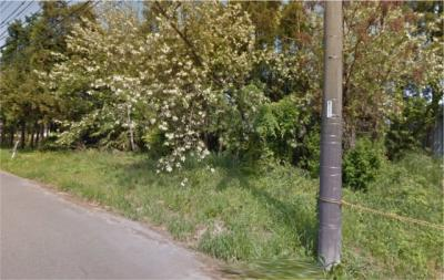 【前面道路含む現地写真】江南市和田町西島