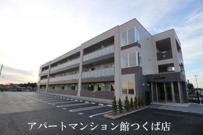 【外観】Residence Espacio(レジデンス エスパシオ)