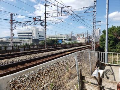 電車好きにはたまらない☆神戸市垂水区 アルカディア 賃貸☆