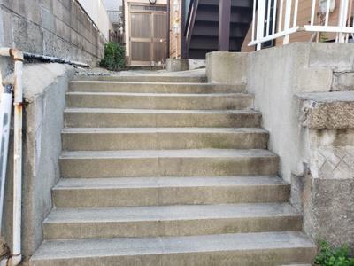 目線の気にならない1階☆神戸市垂水区 アルカディア 賃貸☆