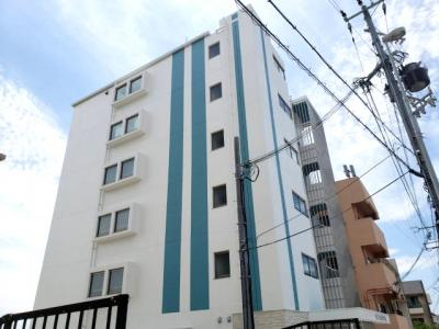 海が見えます☆神戸市垂水区 スカイシーフロント塩屋 賃貸☆