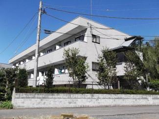 【外観】美野里第2中央ビル