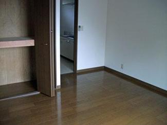 【居間・リビング】美野里第2中央ビル
