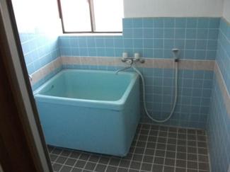 【浴室】藤コーポ