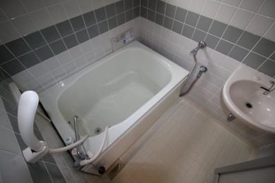【浴室】太田ハイツ