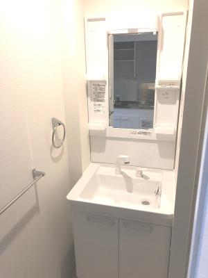 【浴室】高島平レジデンスA
