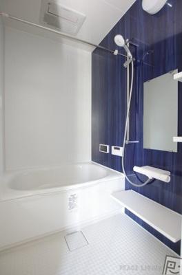 【浴室】ピース・スフィーダ
