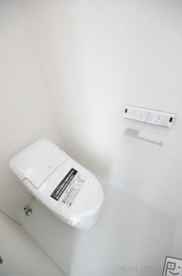 【トイレ】ピース・スフィーダ