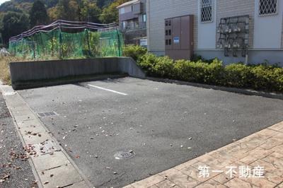 【駐車場】レーゾンピーコックB