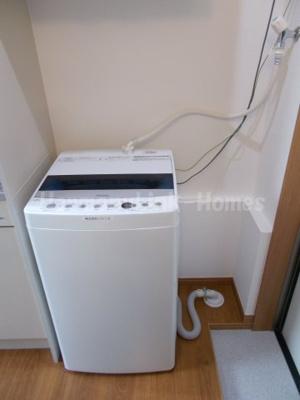 ソフィアドールの洗濯機(同一仕様写真)☆