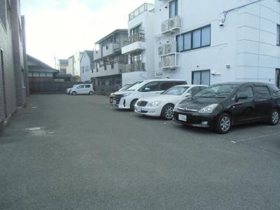 【駐車場】BEAM