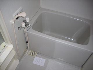 【浴室】BEAM