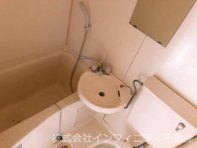 【トイレ】カレッジ鴻池