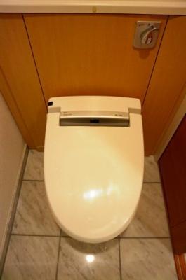 【トイレ】リーガル靭公園南