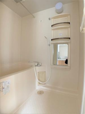 【浴室】リブレン