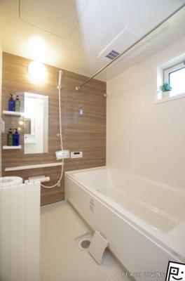 【浴室】シャルマン・ホルツ