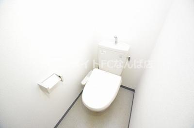 【トイレ】FUKUE BLD