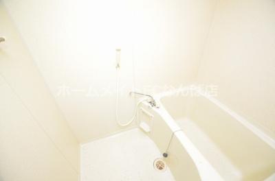 【浴室】FUKUE BLD