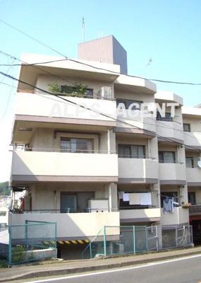 「上星川」駅アクセス良好の分譲賃貸マンション。
