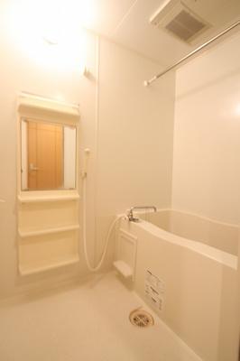【浴室】KatayamaBLDG19