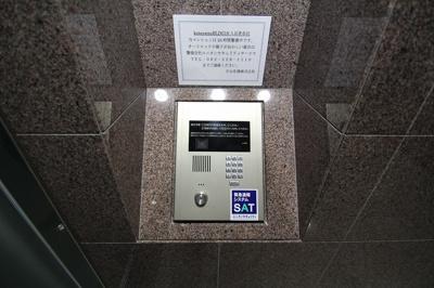 【セキュリティ】KatayamaBLDG19