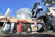 千葉市美浜区幸町1丁目の店舗事務所の画像