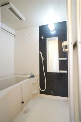 【浴室】プリヴェ戸田公園