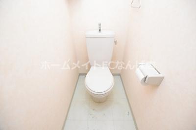 【トイレ】MRK EDOBORI