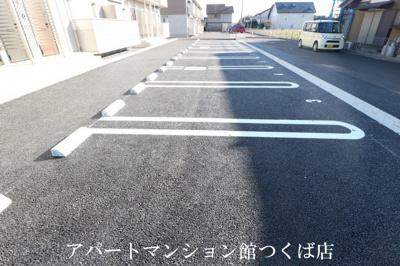 【駐車場】MISAKI