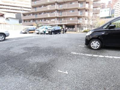 【駐車場】ブランベルデュール