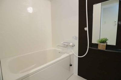 【浴室】ユニライフ東三国