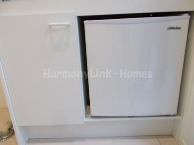 ハーモニーテラス二子のミニK冷蔵庫☆