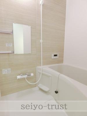 【浴室】nichiwa bldg.
