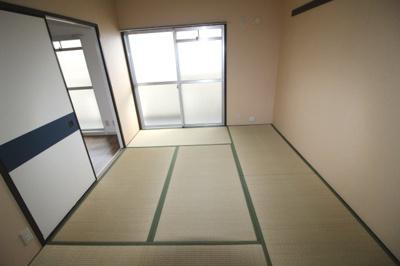 【和室】豊中ガーデンズ