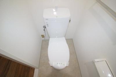 【トイレ】豊中ガーデンズ