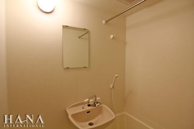 【浴室】ミワノ パーク